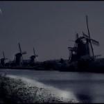 wspomnienia z Holandii