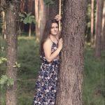 Natalia - fotografia portretowa